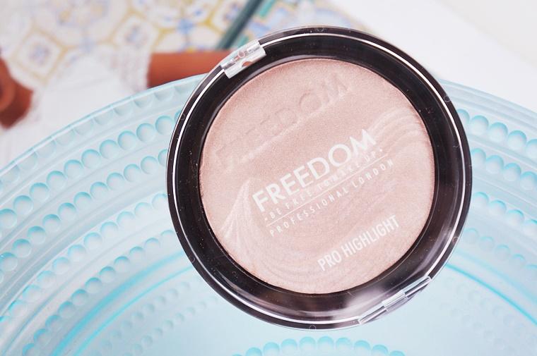 freedom makeup london 5 - Freedom Makeup London (shoplog)