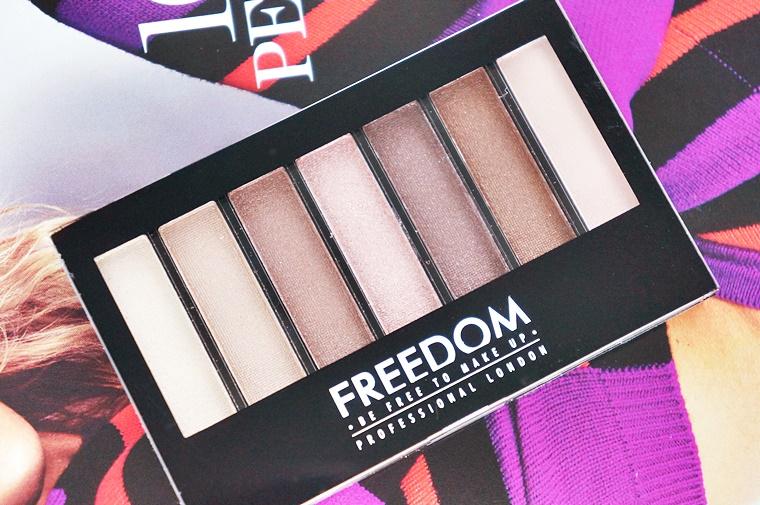 freedom makeup london pro shade brighten shimmers kit 2 - Freedom Makeup London | Pro shade & brighten shimmers kit