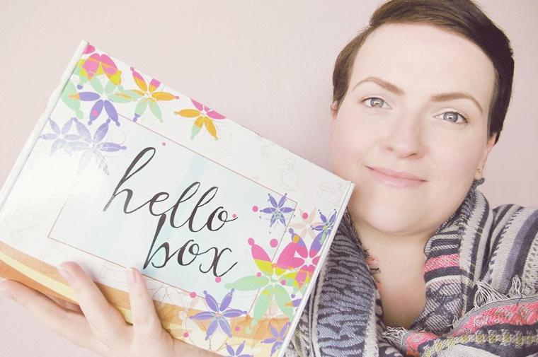 hello box juli 2015 1 - Unboxing Hello Box juli 2015