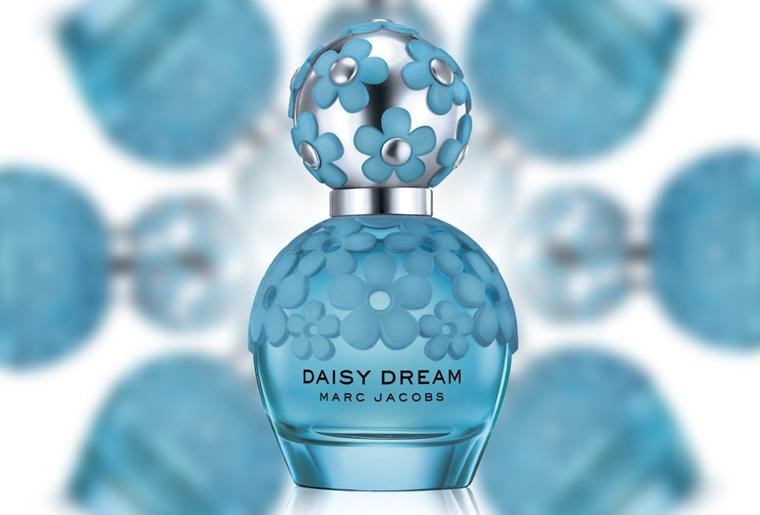 marc jacobs daisy dream forever 5 - Marc Jacobs Daisy Dream Forever