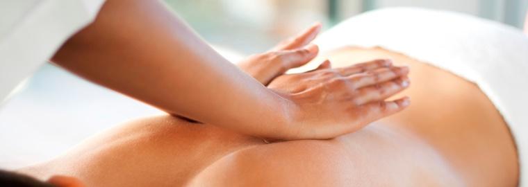masseuse aan huis 2 - Question | Onderga jij wel eens een massage?
