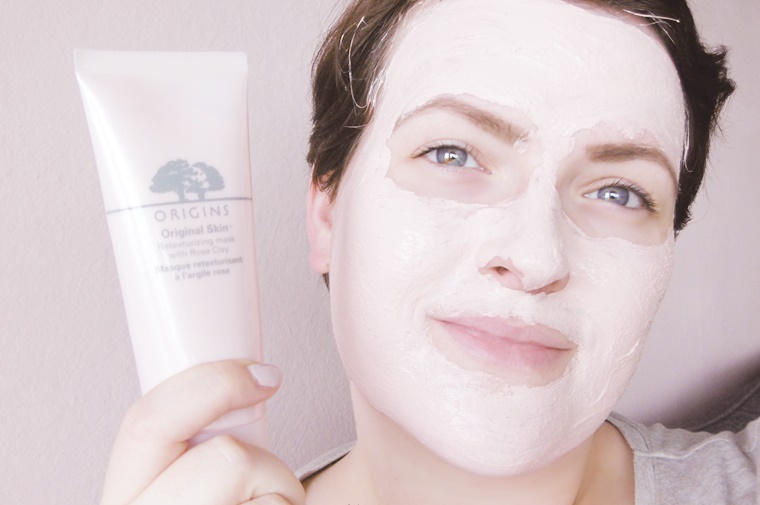 origins original skin retexturizing mask 5 - Origins Original Skin mask