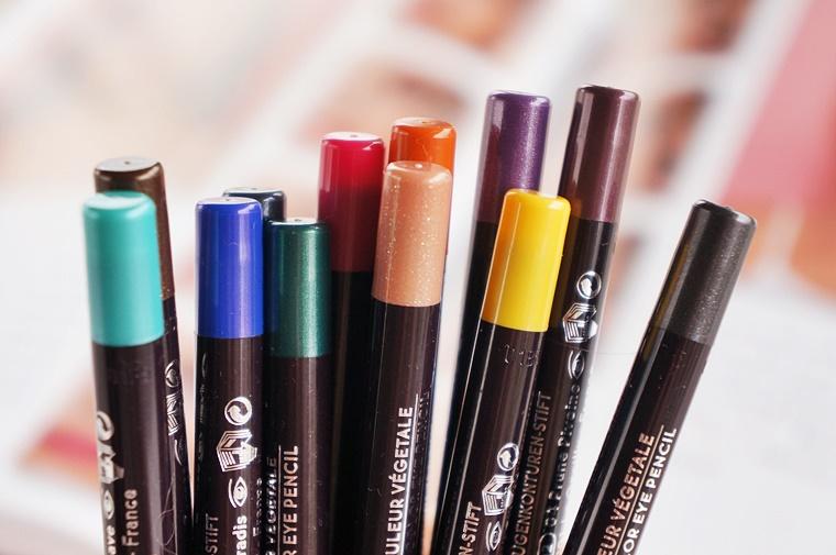 Yves Rocher botanical color eye pencil