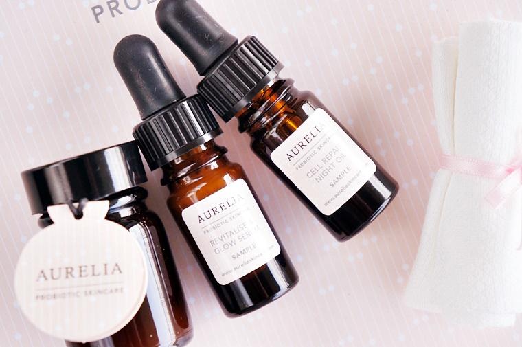 aurelia probiotic skincare 2 - Mooi Merk | Aurelia skincare