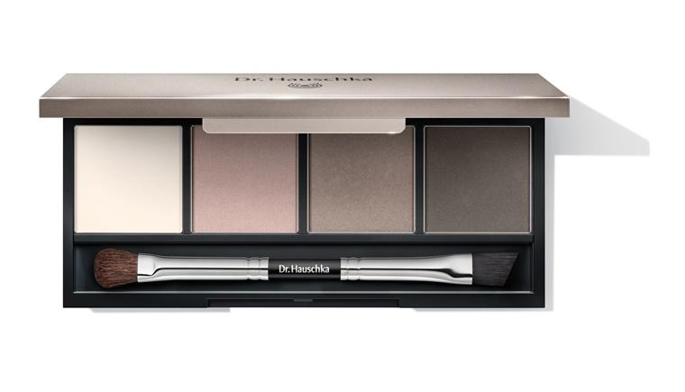 dr hauschka eyeshadow palet precious moment 11 - Dr. Hauschka Precious Moment palette