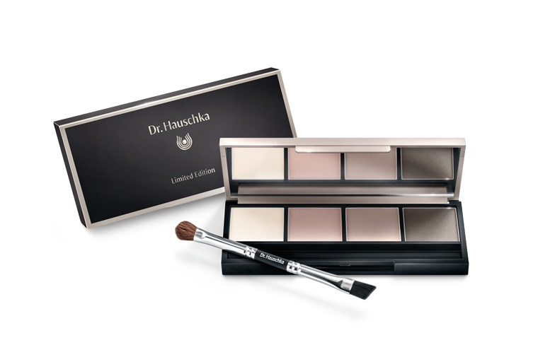 dr hauschka eyeshadow palet precious moment 13 - Dr. Hauschka Precious Moment palette