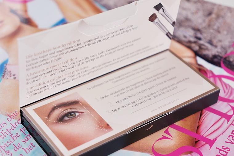 dr hauschka eyeshadow palet precious moment 2 - Dr. Hauschka Precious Moment palette