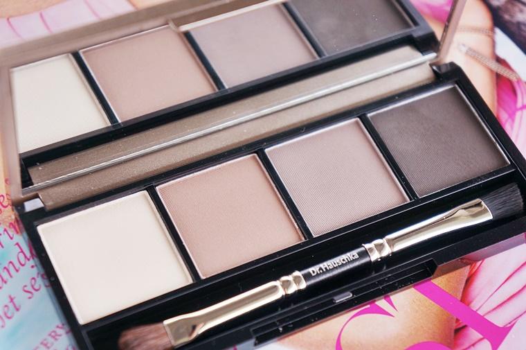 dr hauschka eyeshadow palet precious moment 4 - Dr. Hauschka Precious Moment palette
