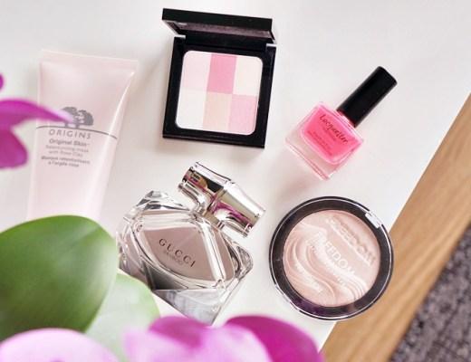 favoriete beautyproducten juli