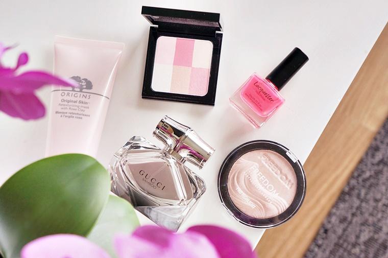 favoriete beautyproducten juli 2015 - Beautymusthaves juli 2015