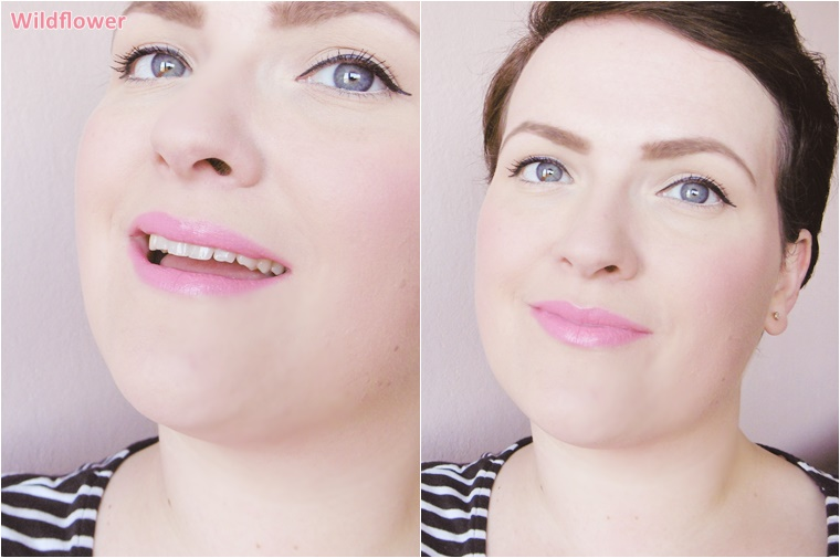 freedom makeup london full pro pink collection lipstick review 12 - Freedom Makeup London | Pink lipstick collection