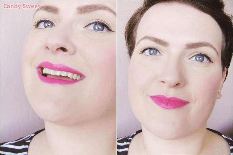 freedom makeup london full pro pink collection lipstick review 8 - Freedom Makeup London | Pink lipstick collection
