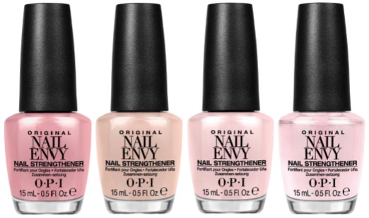 opi nail envy strength color review 7 - OPI Nail Envy strength + color