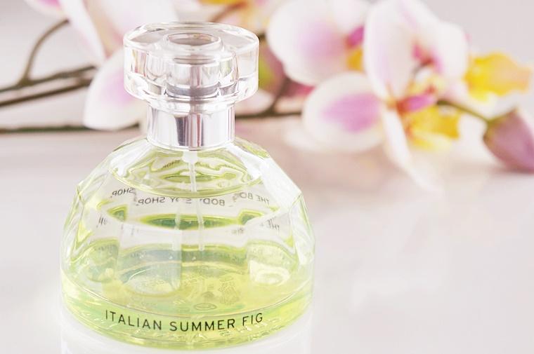 the body shop italian summer fig 1 - Parfumnieuws | Adidas, Oriflame & The Body Shop