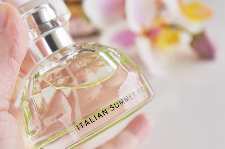 the body shop italian summer fig 2 - Parfumnieuws | Adidas, Oriflame & The Body Shop