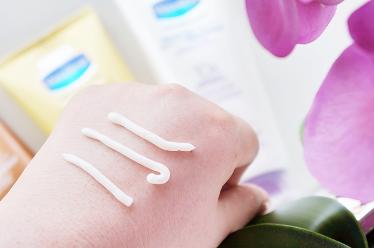 vaseline body serum review 9 - Vaseline body serums