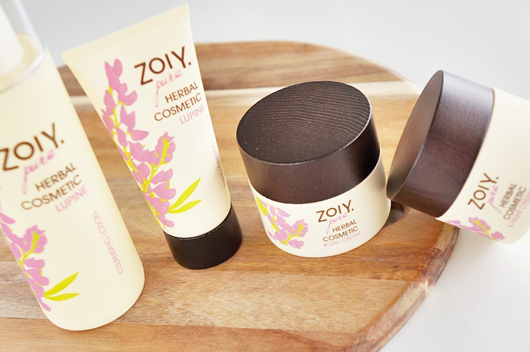 zoiy herbal cosmetic review 3 - Natural Beauty | ZoiY herbal cosmetic