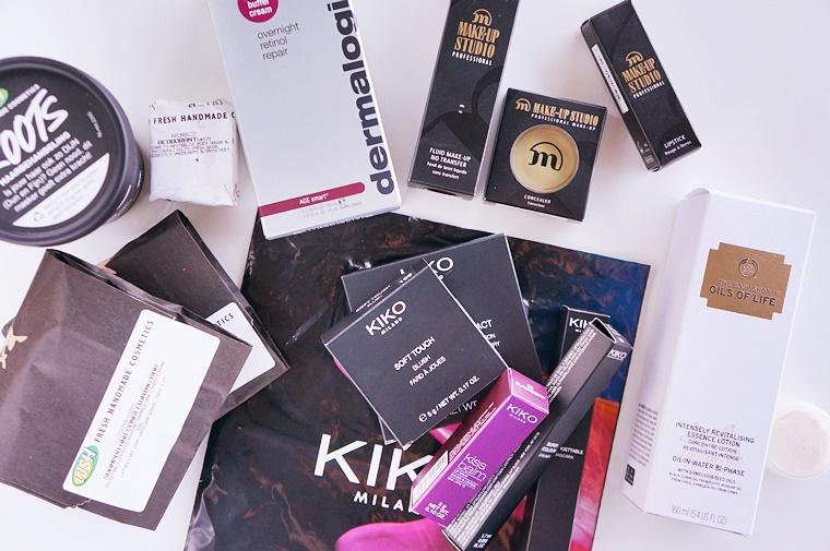 DSC02607 - Contourles bij Make-up Studio