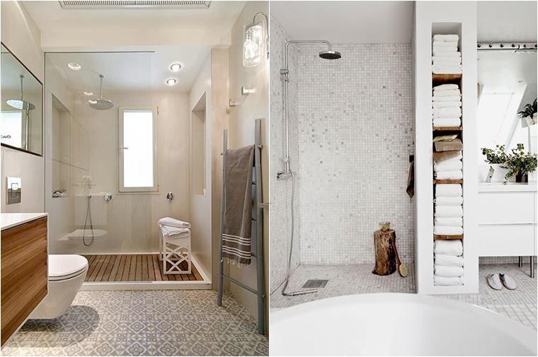 badkamer interieur inspiratie 1 - Interieur inspiratie en tips voor je badkamer