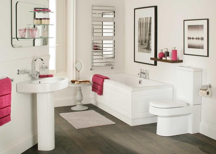 badkamer interieur inspiratie 16 - Interieur inspiratie en tips voor je badkamer
