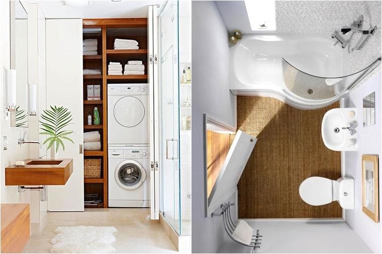 badkamer interieur inspiratie 6 - Interieur inspiratie en tips voor je badkamer