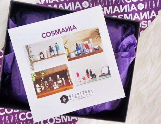 cosmania beautybox
