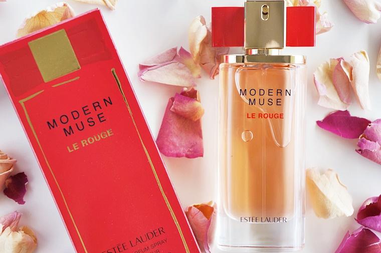 estee lauder modern muse le rouge 3 - Estée Lauder Modern Muse Le Rouge
