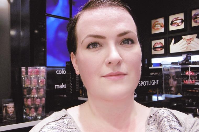 make up studio les 6 - Contourles bij Make-up Studio
