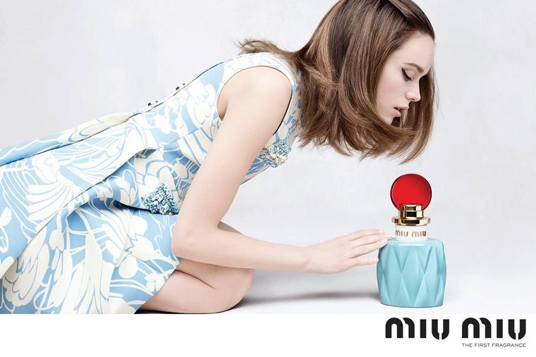 miu miu parfum miumiu 1 - Parfumnieuws | Miu Miu eau de parfum