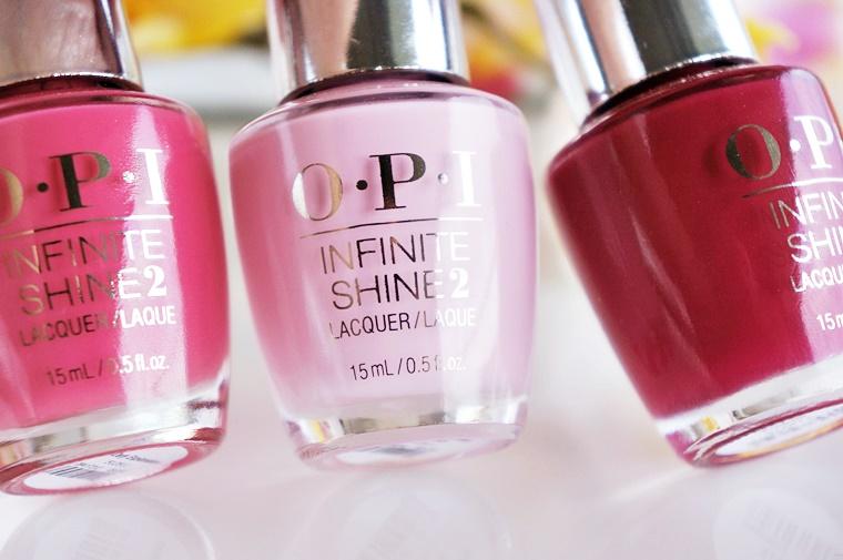 opi infinite shine herfst 2015 10 - OPI Infinite Shine