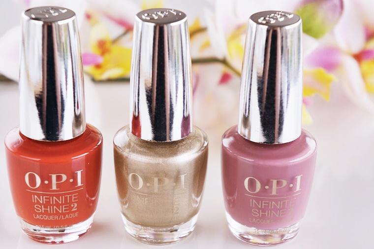opi infinite shine herfst 2015 3 - OPI Infinite Shine