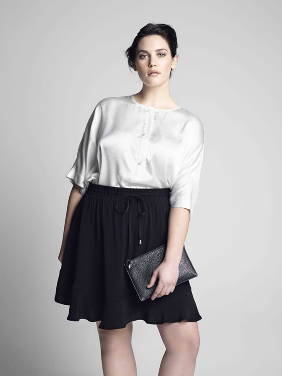 plussize news september 2015 3 - Plussize News | Adia, Ted & Muffy en Zizzi Black Label