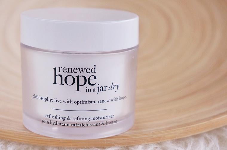 herfst crème oktober 2015 10 - Vijf crèmes om je huid de herfst door te helpen