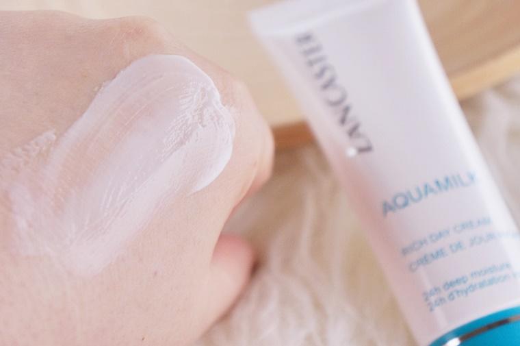 herfst crème oktober 2015 15 - Vijf crèmes om je huid de herfst door te helpen