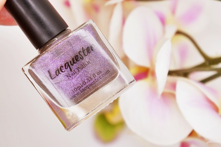 lacquester nail polish taupeism greyvid copperfield 2 - Lacquester | Greyvid Copperfield & Taupeism