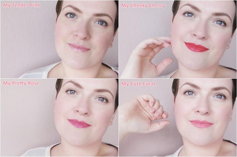 miss sporty my bff lipstick