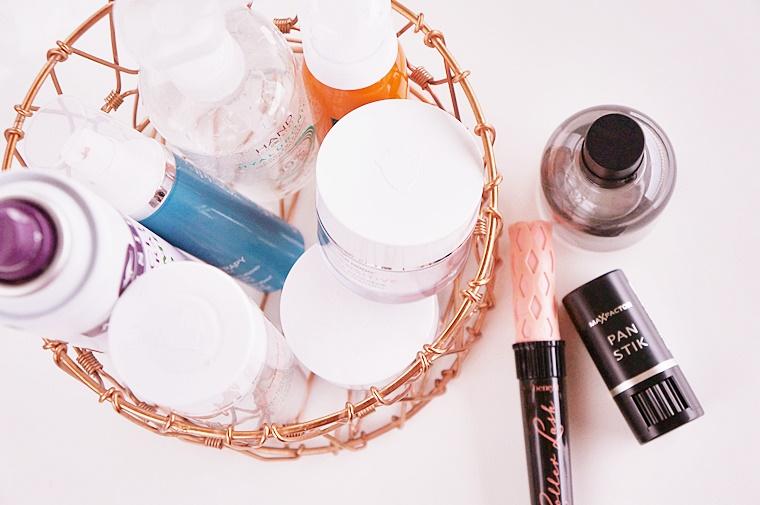 opgemaakte beautyproducten oktober 2015 1 - Opgemaakte beautyproducten oktober 2015