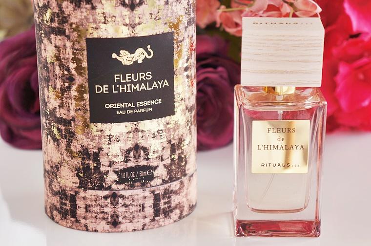 rituals oriënt essence parfum 1 - Rituals oriëntal essence | Fleurs de l'Himalaya