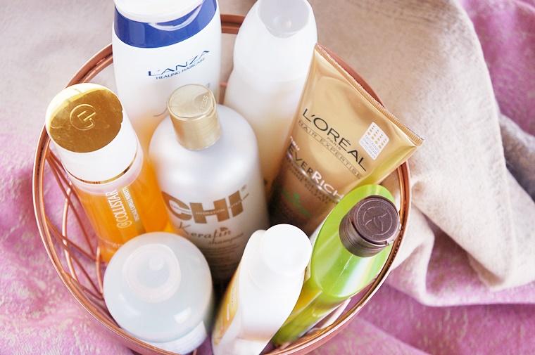 shampoo zonder sls sles 1 - Shampoo zonder SLS & SLES