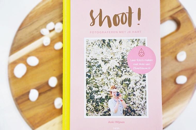 shoot anki wijnen boek 1 - The Happylist | Shoot! Fotograferen met je hart – Anki Wijnen