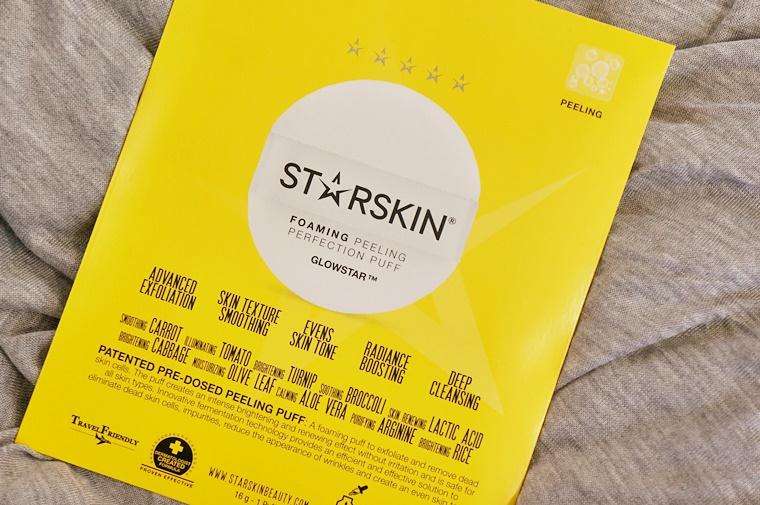 starskin close up mask glowstar peeling 2 - Starskin | Glowstar peeling & Close-Up mask