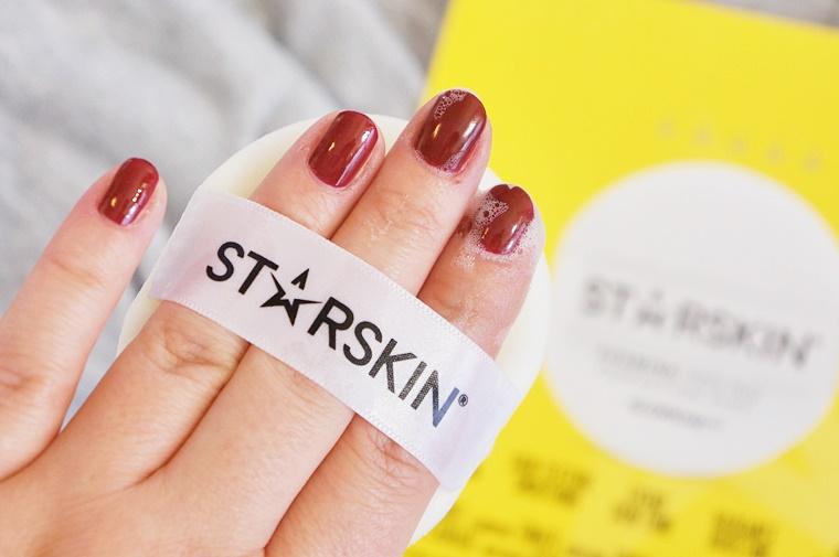 starskin close up mask glowstar peeling 3 - Starskin | Glowstar peeling & Close-Up mask
