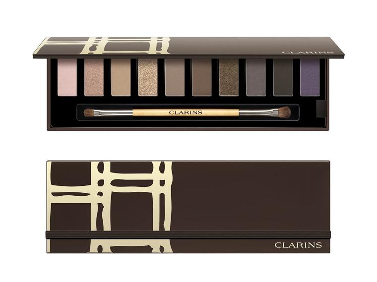 clarins the essentials palette 1 - Clarins | The Essentials palette