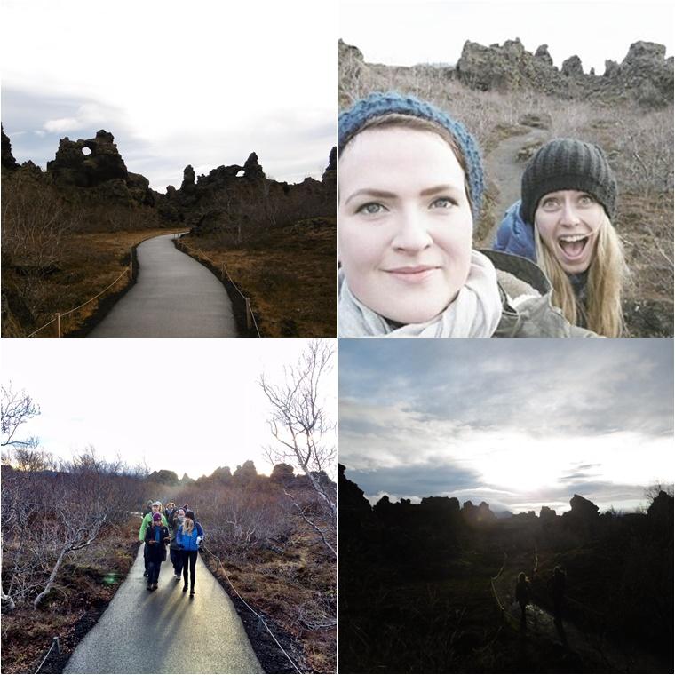 ijsland travel 2 8 - Travel report | IJsland #2 – Spookhuis, watervallen en het Noorderlicht
