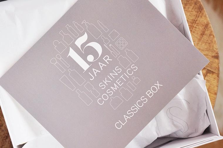 skins classic box 2 - Skins Cosmetics Classic Box (unboxing)