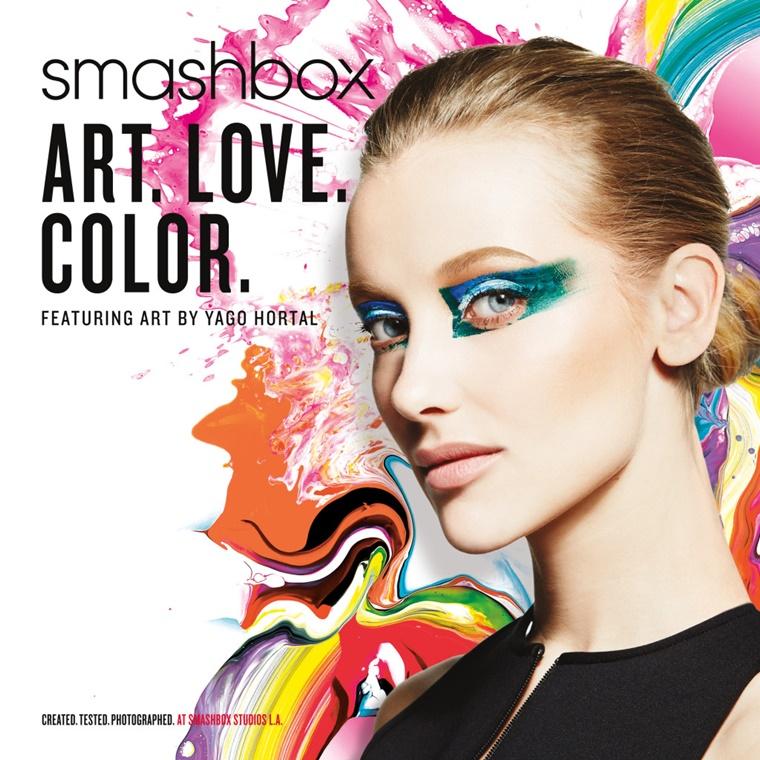smashbox art love color