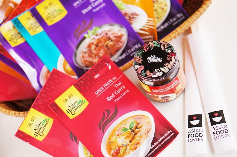 asian home gourmet 1 - Recept | Thaise gegrilde eend