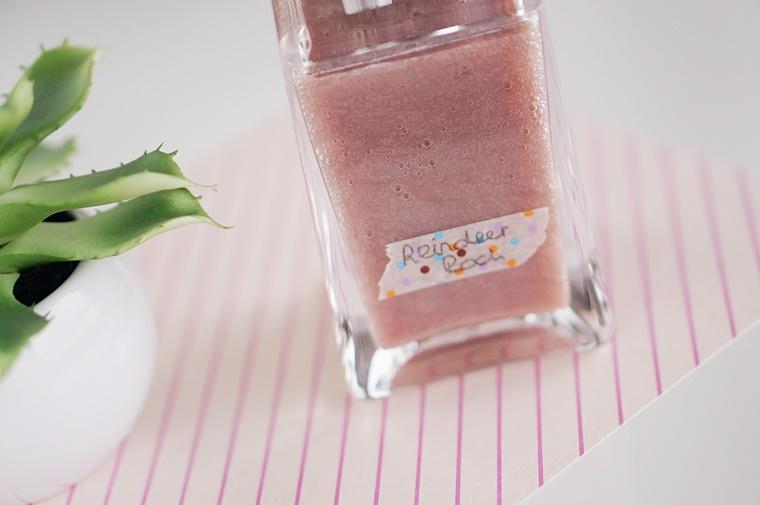 diy lush vloeibare zeep 5 - Beauty DIY | Je favoriete Lush zeep vloeibaar maken