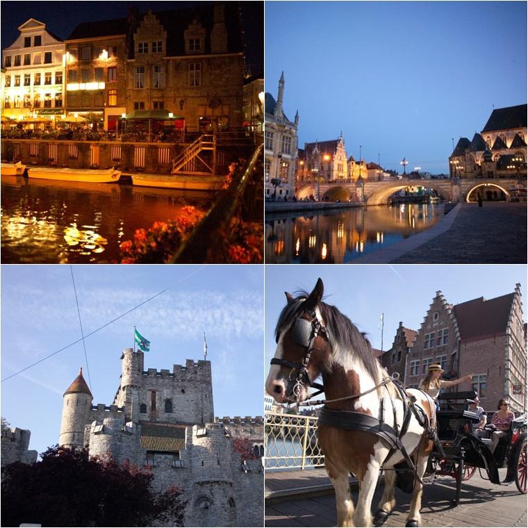 intercontinental hotels group 4 - Een weekendje Gent (winactie gesloten)