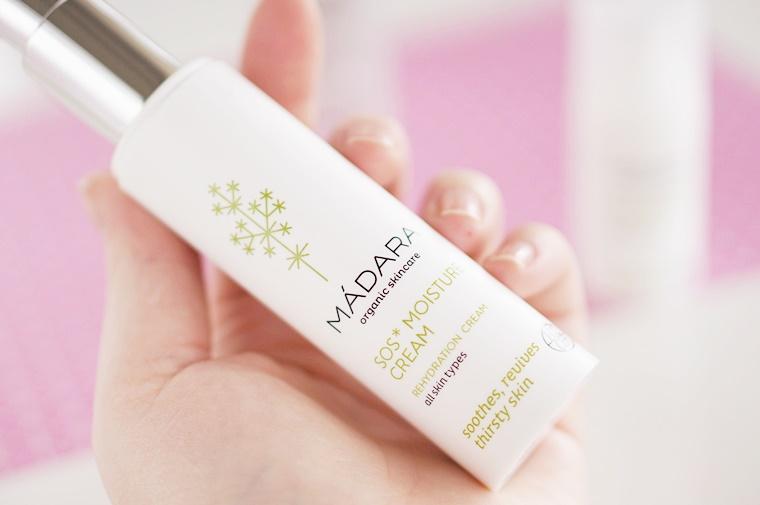madara morning routine 3 - Mádara organic skincare ochtendroutine ♥